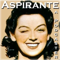Logo du podcast Aspirante Mini: Masters of Sex