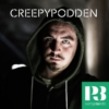Logo of the podcast Creepypodden i P3