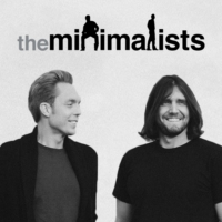 Logo of the podcast The Minimalists Podcast