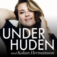 Logo of the podcast Under huden med Kakan Hermansson