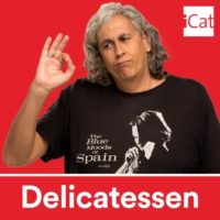 Logo of the podcast DeliCatessen