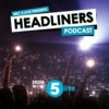 Logo du podcast Headliners