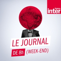 Logo of the podcast Le journal de 8h du week-end du samedi 11 mai 2019