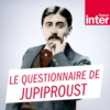 Logo of the podcast Le questionnaire JupiProust