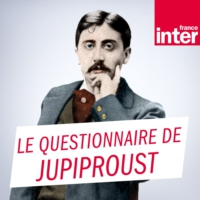 Logo du podcast Le questionnaire JupiProust 11.12.2019