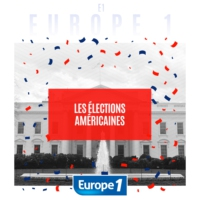 Logo of the podcast Europe 1 - Elections américaines