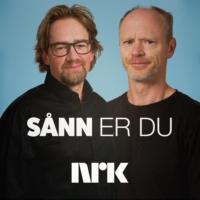 Logo of the podcast Sånn er du