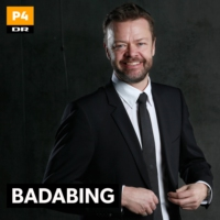 Logo of the podcast Badabing
