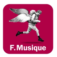 Logo of the podcast France Musique - Escapades