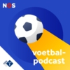 Logo of the podcast NOS Voetbalpodcast