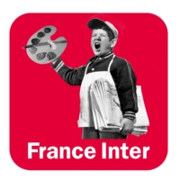 Logo of the podcast France Inter - La semaine culturelle