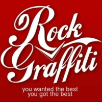 Logo of the podcast Rock Graffiti
