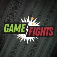 Logo of the podcast Game Fights