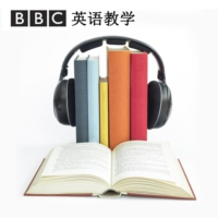 Logo du podcast Learning English for China