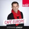 Logo of the podcast Café Europe