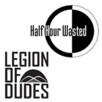 Logo of the podcast Half Hour Wasted