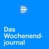 Logo of the podcast Das Wochenendjournal - Deutschlandfunk