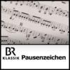 Logo of the podcast PausenZeichen - Klassik-Stars im Gespräch - BR-KLASSIK