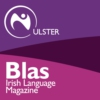 Logo du podcast Blas - Irish Language Magazine