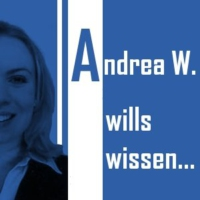 Logo of the podcast Andrea W. Wills Wissen ...