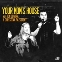 Logo du podcast 436-Johnny Pemberton-Your Mom's House with Christina P and Tom Segura