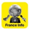 Logo du podcast France Info - Les lieux du stade