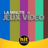Logo of the podcast LA MINUTE JEUX VIDEO