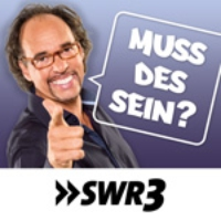 Logo of the podcast Muss des sein (123): Patienten