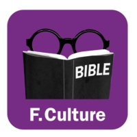Logo of the podcast France Culture - Service protestant