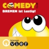 Logo of the podcast Radio Bremen: Comedy Club Bremen