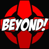 Logo of the podcast Podcast Beyond