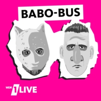 Logo of the podcast 1LIVE Babo-Bus