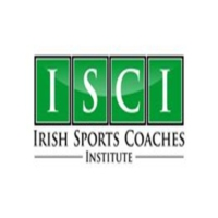 Logo of the podcast Irish Sports Coaches Institute Podcast