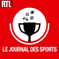 Logo of the podcast RTL - Le Journal des Sports