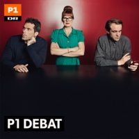 Logo of the podcast P1 Debat: Farvel nationale test? 2019-04-10