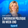 Logo of the podcast L'interview politique du week-end