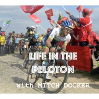 Logo du podcast Life in the Peloton