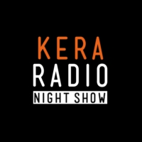 "Logo du podcast KeraRadio NightShow "" Deep Vibes "" 4/3/2016"