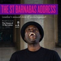 Logo of the podcast The St Barnabas Address