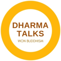 Logo du podcast Won Buddhism Dharma Talks