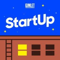 Logo of the podcast Introducing StartUp: The Final Chapter