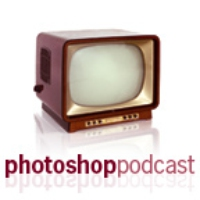 Logo of the podcast 276 Photoshop-Special: Pinselspitzen - Pinselform