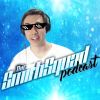 Logo du podcast SmithSquad Podcast #137 - A Video To Future Self