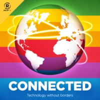 Logo of the podcast Connected