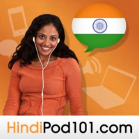 Logo of the podcast Learn Hindi