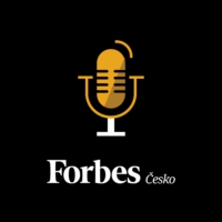 Logo of the podcast Forbes Česko