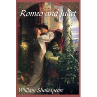 Logo of the podcast Romeo and Juliet by William Shakespeare