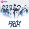 Logo du podcast PartyFun