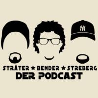 Logo of the podcast Sträter Bender Streberg