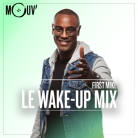 Logo of the podcast Le Wake-up mix
